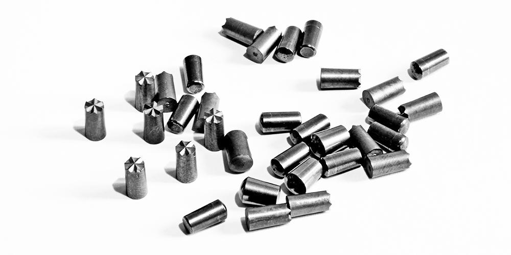 Chiodi - Prodotti in metallo duro di tungsteno antiusura - Outils