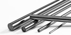 Cilindretti in metallo duro - Lavorazione legno e pietra - Outils
