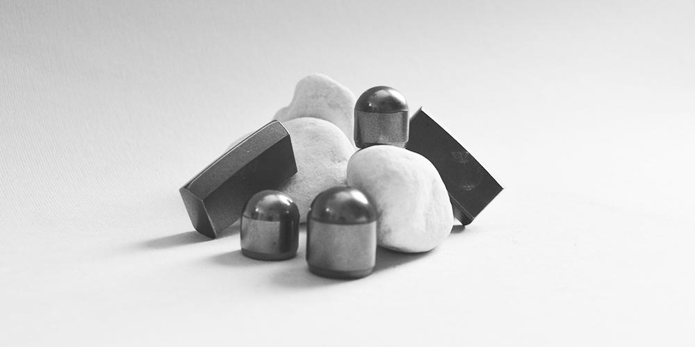 Metallo duro - Lavorazione industriale della pietra - Ouitls