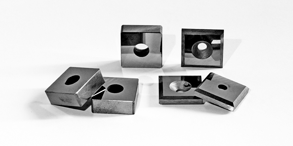 Sfere di metallo duro - Prodotti in carburo di tungsteno antiusura - Outils