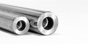 Steli antivibranti in metallo duro - Lavorazioni industriali meccaniche - Outils