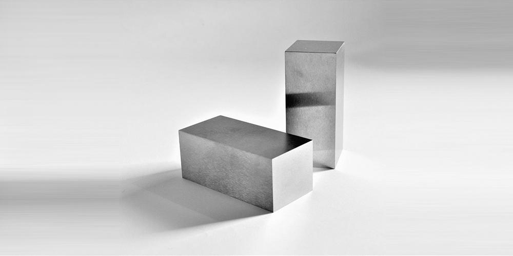 TZM/Molipdeno - Combinamento del tungsteno con i metalli formano le leghe - Outils
