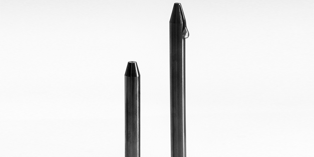 Ugelli focalizzatori Waterjet in metallo duro - Prodotti antiusura - Outils
