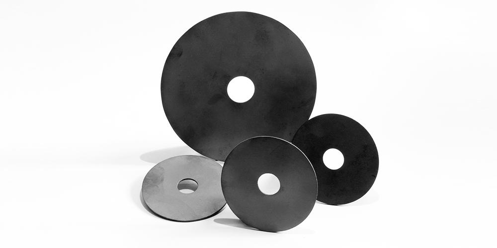 Dischi circolari in metallo duro - Prodotti antiusura - Outils