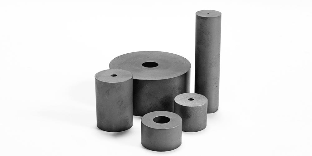 Noccioli in metallo duro - Lavorazioni industriali meccaniche - Outils