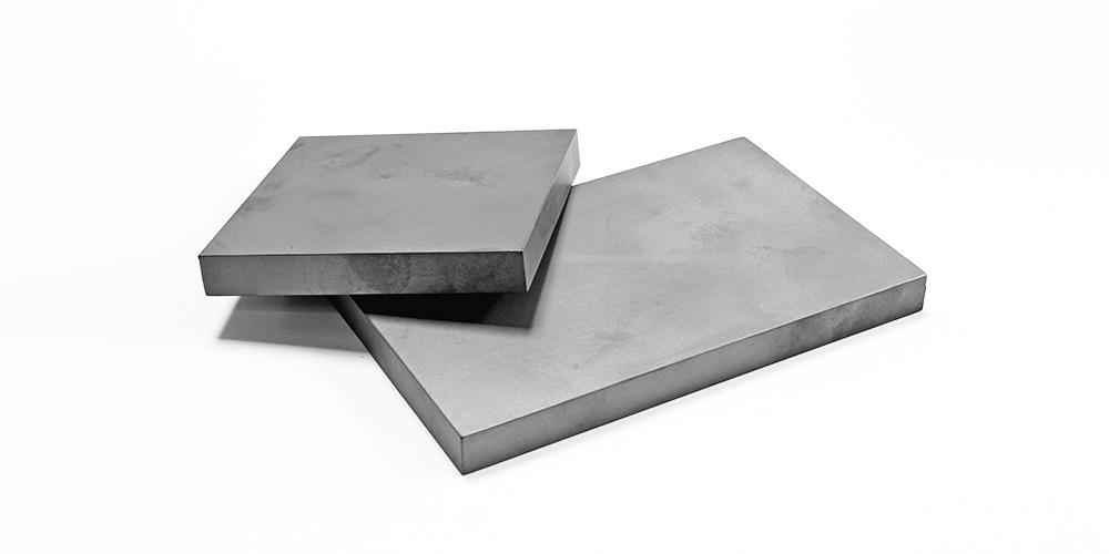 Piastre per stampi in metallo duro - Prodotti antiusura - Outils