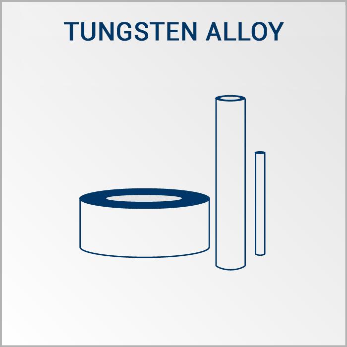 tungsten-alloy